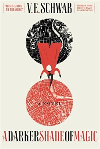 10 YA Fantasy books set in London