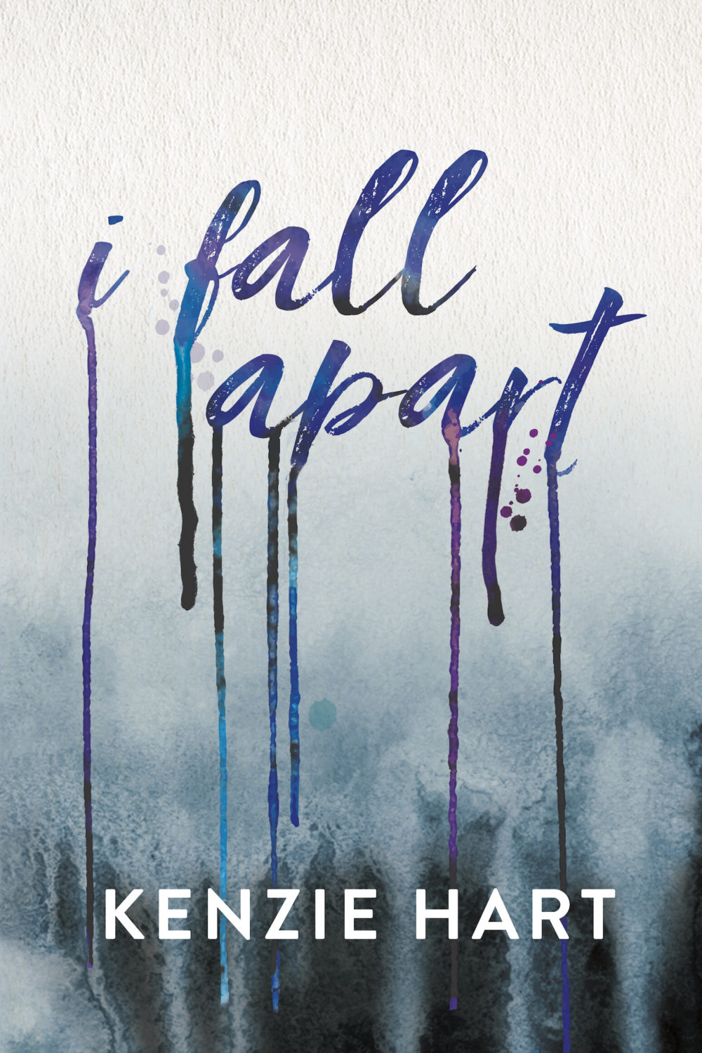 I Fall Apart Cover Reveal